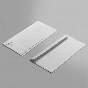 cheapest envelope printing