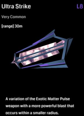 ultrastrike