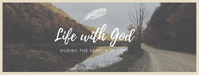 Life with God: Beholding