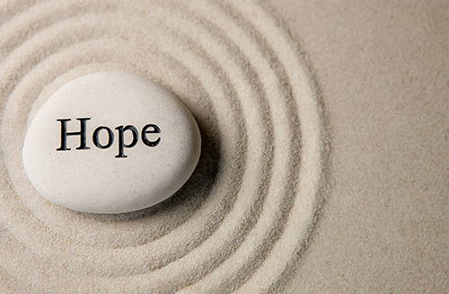 Are You Living in the Power of Hope? Part 1
