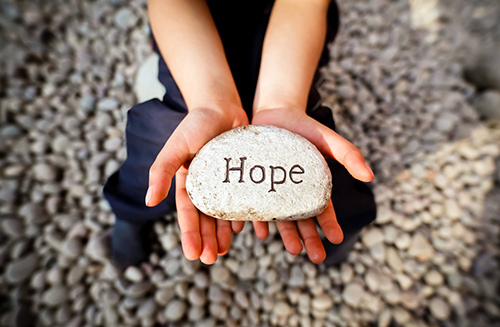 Are You Living in the Power of Hope? Part 2