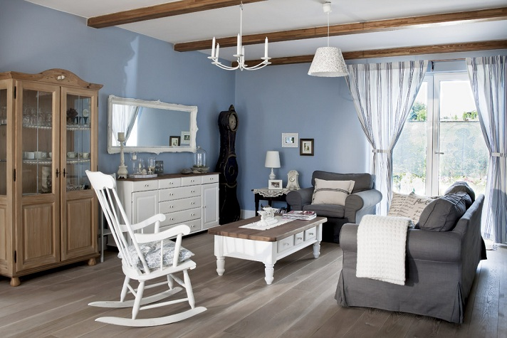 Country Home Accents And Decor