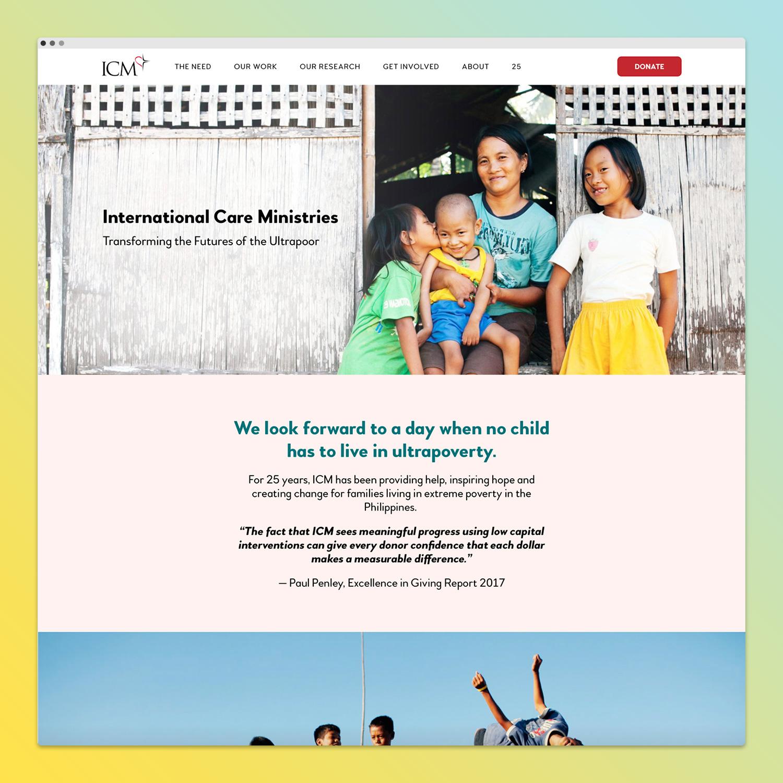 International Care Ministries