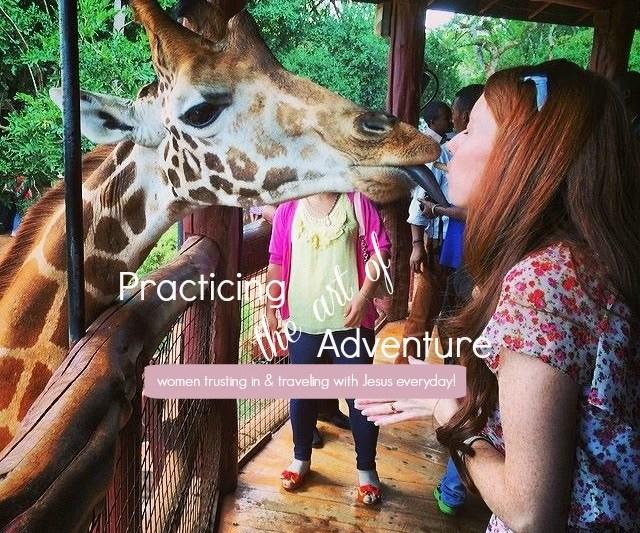 Practicing the Art of Adventure :: Bailey Kuert