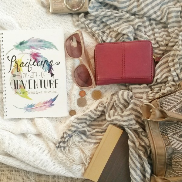 40 Day Journal