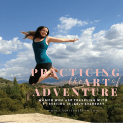 Practicing the Art of Adventure: Mary Kuehn