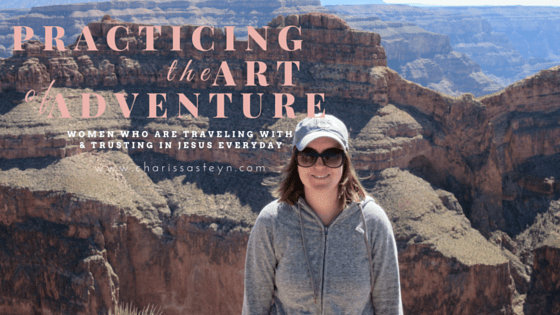 Practicing the Art of Adventure :: Kristin Conklin