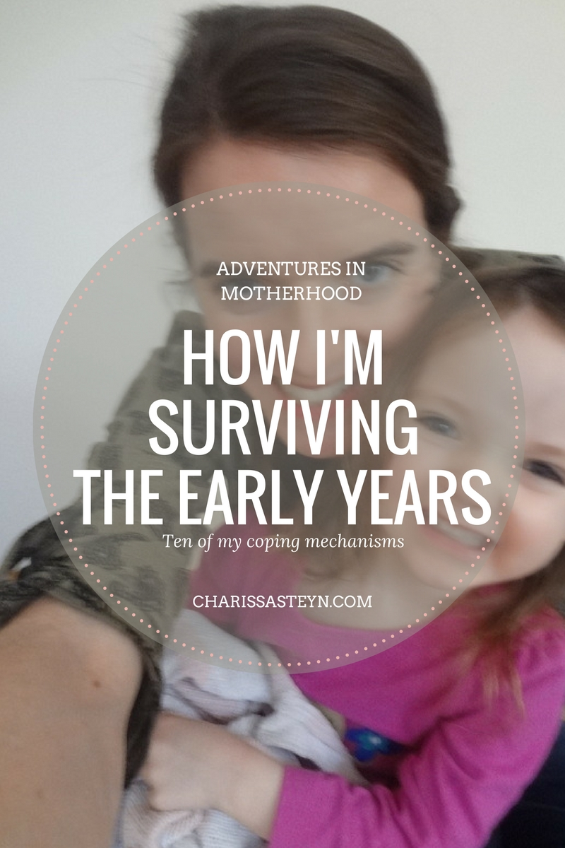 surviving the early years