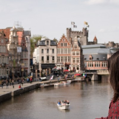 A Few Things I've Learned Living Abroad