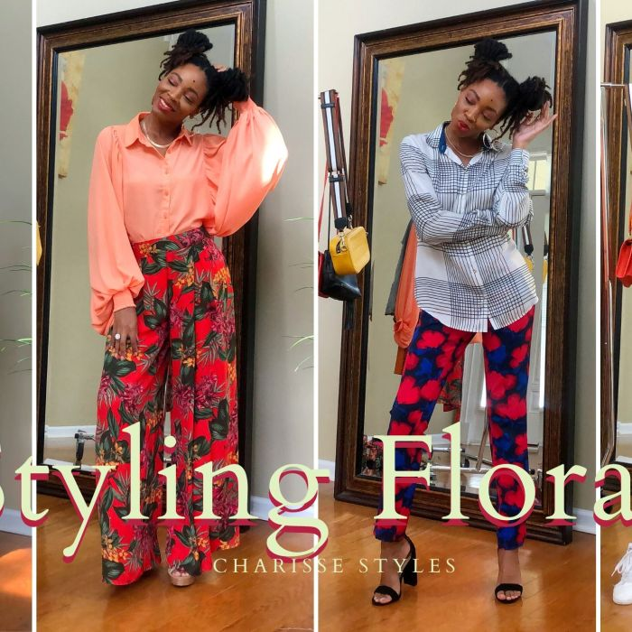 4 AMAZING Ways to Style Your Florals NOW + Style Tips!