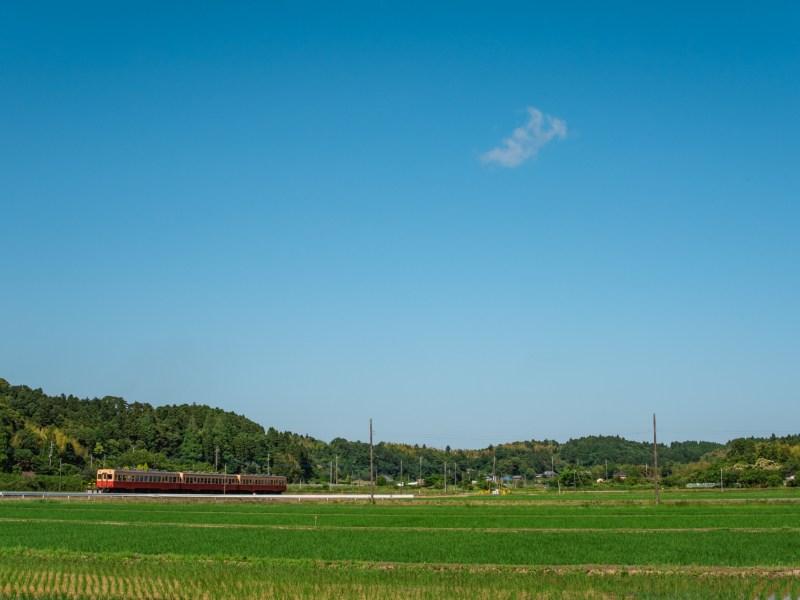 サイクルトレインを実施している日本の鉄道路線まとめ(東日本編)