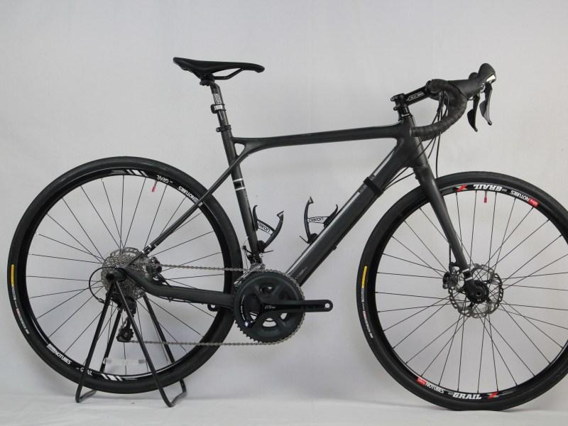 GT grade carbon 2015