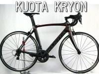 ロードバイク買取 KUOTA KRYON 2016