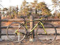 ロードバイク買取 ANCHOR RL8