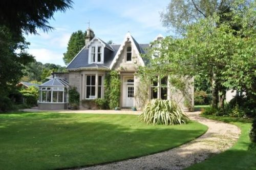 House for sale, Helensburgh, Clyde Property/Rightmove