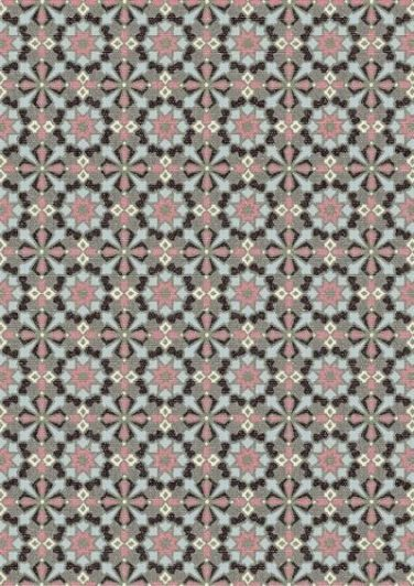 Conway fabric, Lewis & Wood/Charis White blog