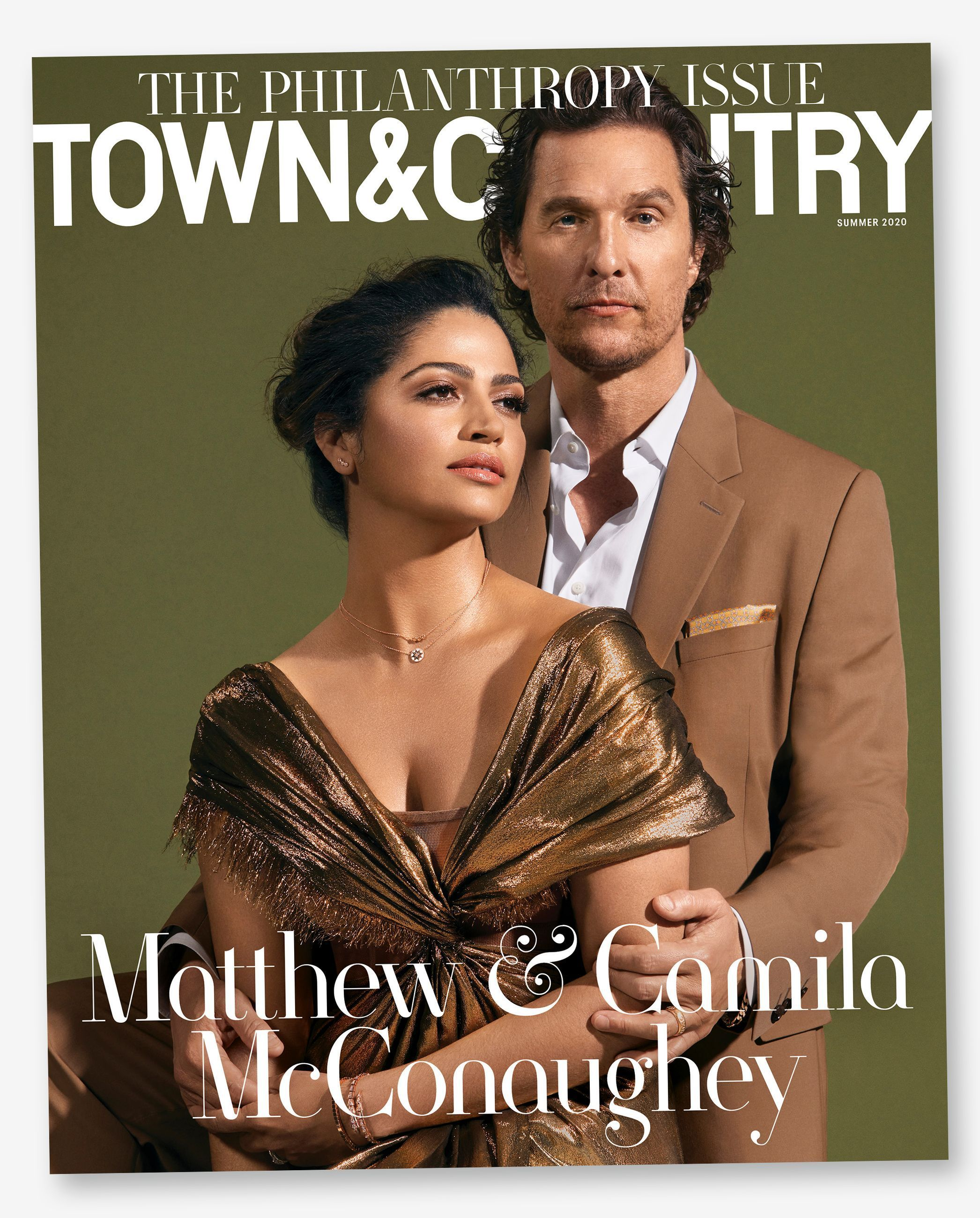 Town & Country Philanthropy Summit