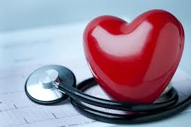 heart stetha scope
