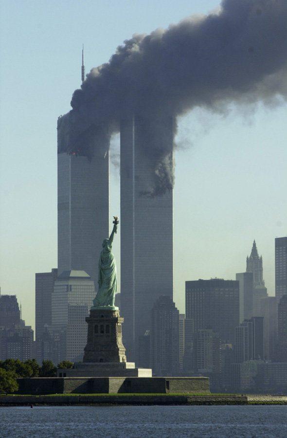 September 11th Twenty years later