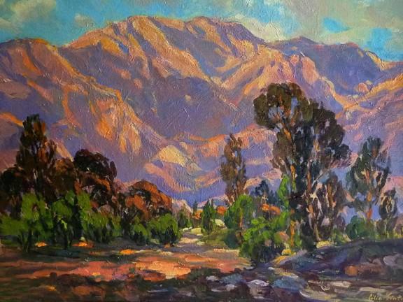 sangabriel mountains