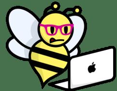 bee-thinking