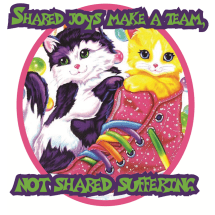 Shared Joys, Kittens