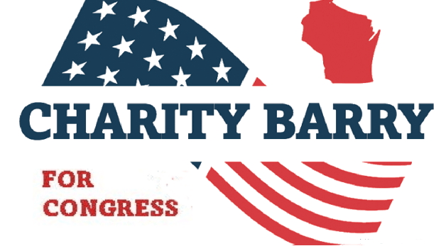 Charity Barry for Congress