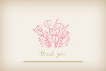Thank You Cards: 3 Special People to Send (After the Holidays)