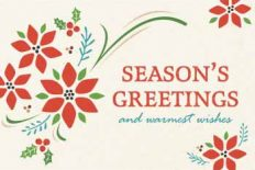 Why Sending Real Christmas Cards is a Must for Your Business