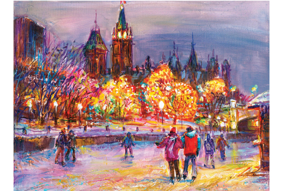 christmas-greeting-card-a-radiant-joy-by-elena-khomoutova.jpg