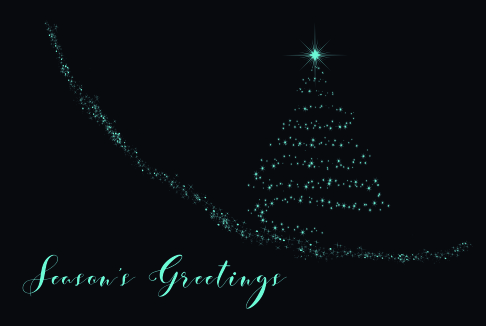 christmas-greeting-card-evening-star-by-house.jpg