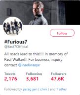 #join - furious7