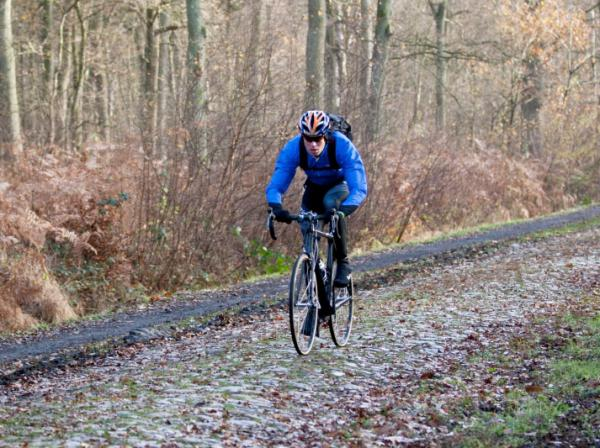 'Hell of the North' beckons for Cycle Slammers (2/3)