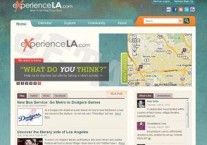 ExperienceLA.com Beta