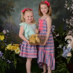 Charleen's Portrait Studio - Family Portraits