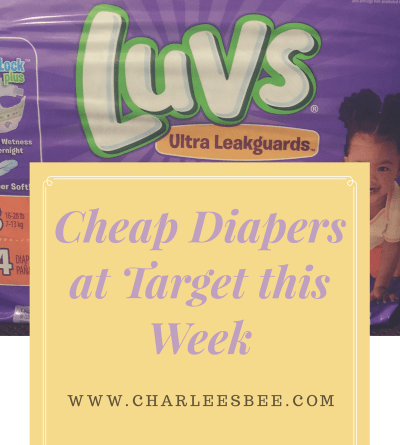 Cheap Diapers