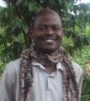 Pastor Eugene