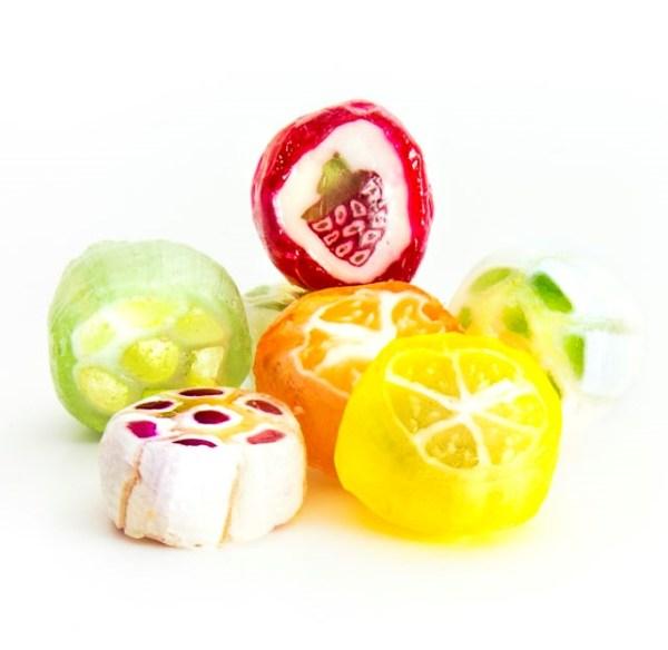 Charles Butler Fruit Rock