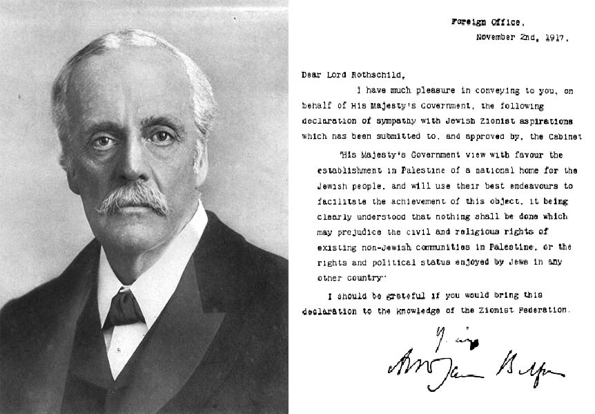 Balfour_portrait_and_declaration_t