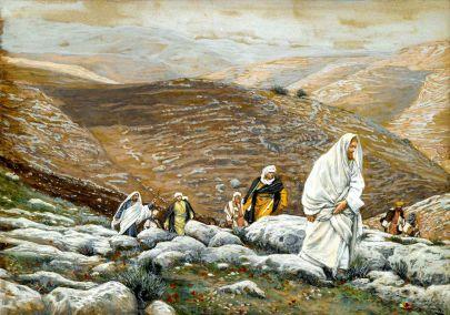 La Vie de Notre-Seigneur Jésus-Christ_Tissot