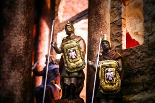 Pax Romana - Rome's Enforced Peace