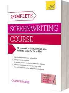 Teach Yourself: Complete Screenwriting Course