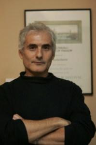 Charles Harris: Screenwriting Teaching and Consultation