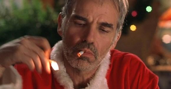 Bad Santa - Charles Harris' UnChristmas Message