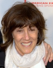 By David Shankbone - Cropped from w:File:Nora Ephron.jpg, CC BY 3.0, https://commons.wikimedia.org/w/index.php?curid=54296594