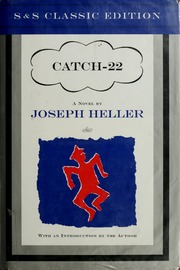 Catch-22 cover - get Catch-22 for free