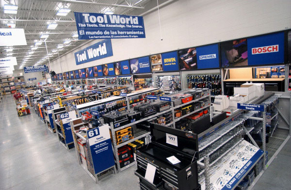 Rad Reasons To Shop At Lowes