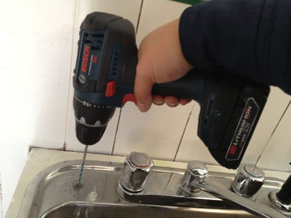how-to-drill-into-stainless-steel