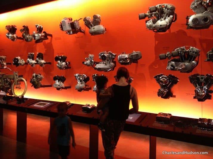harley-engines