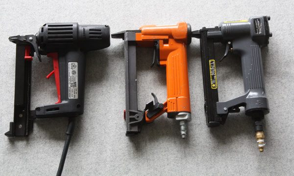 Upholstery Staple Gun Guide And Reviews